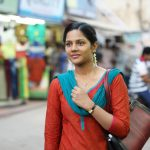 Aishwarya Dutta in Sathriyan Movie Stills
