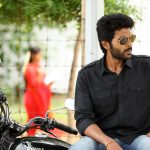 Vikram Prabhu in Sathriyan Movie Stills