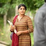 Manjima Mohan in Sathriyan Movie Stills