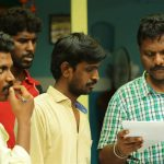Sema Movie On Location Stills