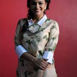 Shraddha Srinath at Ivan Thanthiran Press Meet