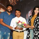 Uru Movie Press Meet