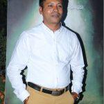 Uru Movie Press Meet