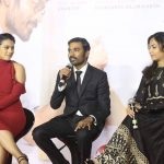 VIP 2 Audio Launch Stills