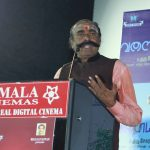 Valayal Audio Launch Stills
