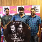 Vikram Vedha Audio Launch