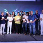 Yaar Ivan Audio Launch Stills