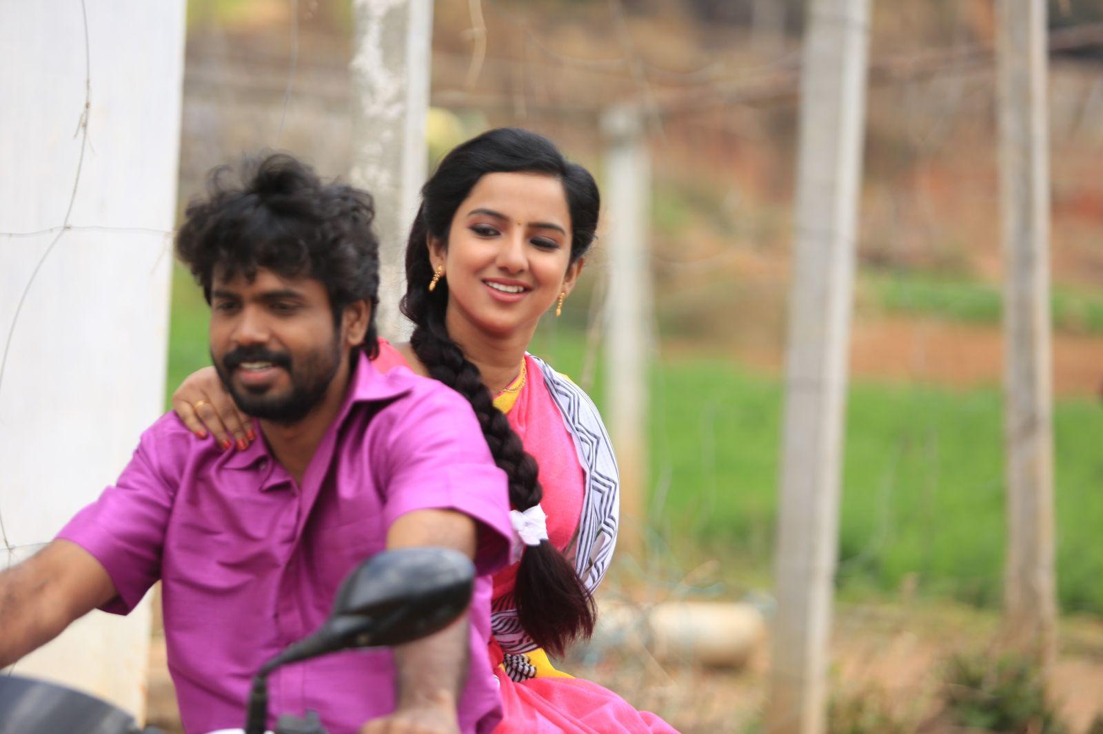 Ramakrishnan, Leema Babu – TamilNext