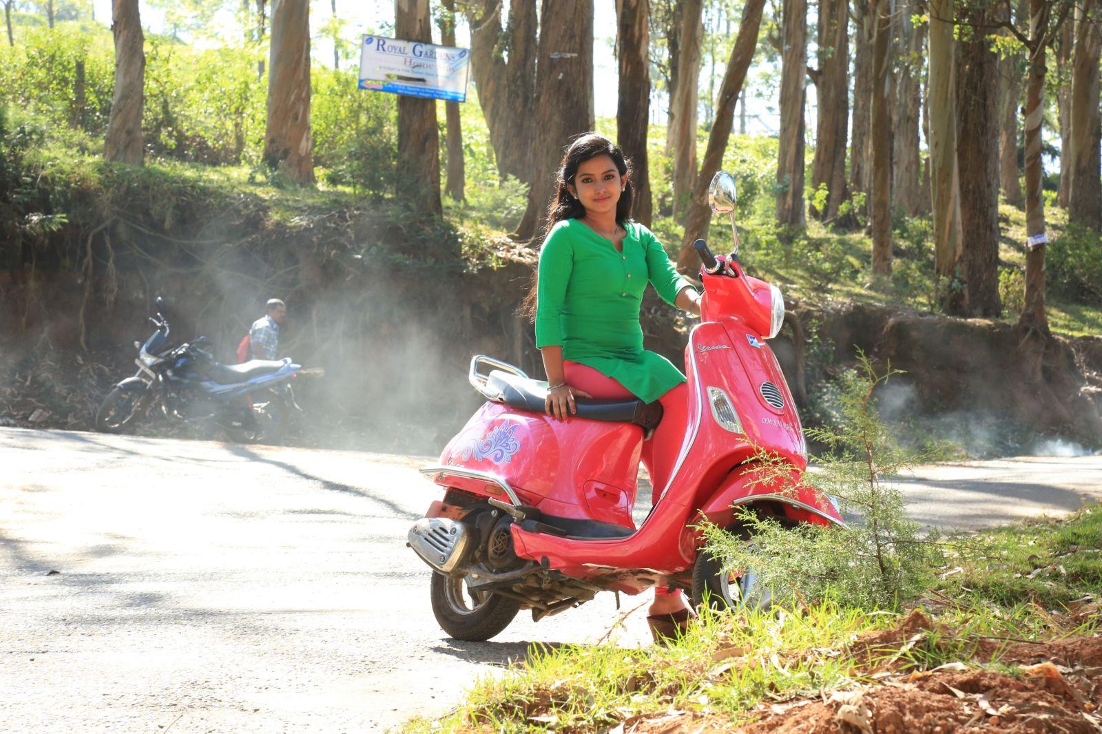 Actress Leema Babu – TamilNext