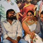 Andava Kaanom Audio Launch Stills