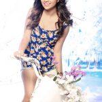 Actress Manali Rathod New Photoshoot