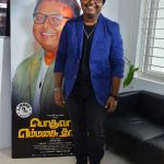 Music Composer D Imman