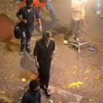Super Star Rajinikanth Kaala Movie Working Stills