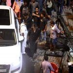 Super Star Rajinikanth Kaala Movie Working Stills