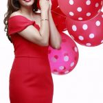 Actress Surabhi Birthday Special Photoshoot