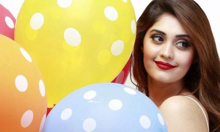 Actress Surabhi Birthday Special Photoshoot