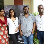 Vikram Vedha Press Meet Stills