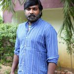 Vikram Vedha Press Meet Stills