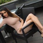 Actress Akshara Gowda Hot Photoshoot