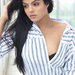 Actress Tejashree Photoshoot