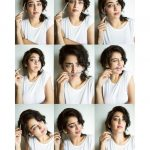 Actress Akshara Haasan Photos