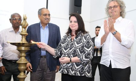 Israeli Film Festival Inauguration Stills