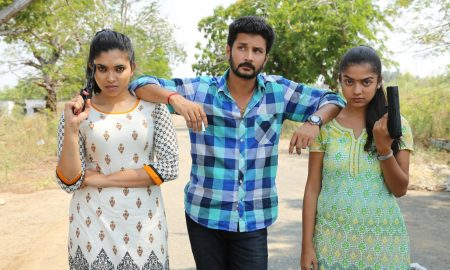Ivan Yaar Endru Therigiratha Movie Stills