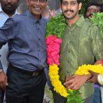 Naan Yarendru Nee Sol Audio Launch Photos