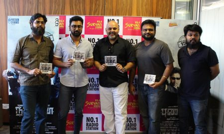 Nibunan Audio Launch Stills