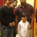 Onaaiygal Jaakirathai Movie Launch