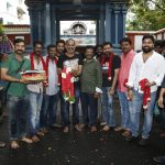 Party Movie Launch Photos