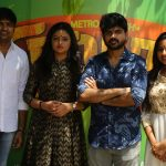 Pistha Movie Launch