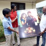 Sathuranga Vettai 2 Motion Poster Launch