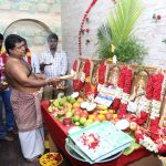 Seemathanni Movie Poojai Photos