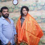 Seemathanni Movie Poojai Photos