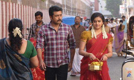 Thaana Serndha Koottam Movie Stills
