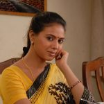 Actress Tejashree in Uppu Pili Karam Movie Stills