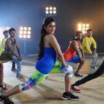 Actress Anisha Singh in Kootathil Oruthan Movie Stills