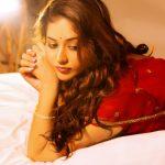 Actress Priyanka Jawalkar Photoshoot Images