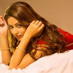Actress Priyanka Jawalkar Photoshoot Images
