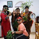 Anupama Kumar, Ashok Selvan in Kootathil Oruthan Movie Stills