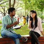 Bala Saravanan, Nancy Jennifer in Kootathil Oruthan Movie Stills