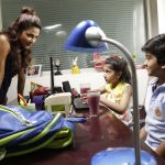 Bhaskar Oru Rascal Movie Stills