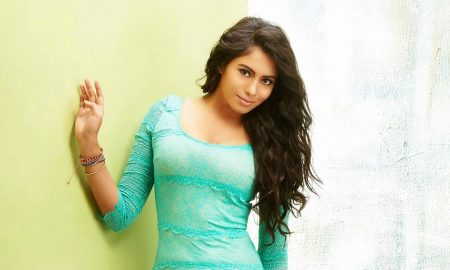 Actress Deepa Sannidhi Photoshoot
