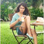 Actress Deepa Sannidhi Photoshoot