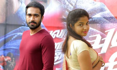 Puyala Kilambi Varom Team Interview Stills