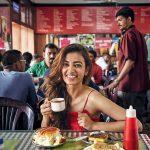 Radhika Apte New Photoshoot