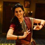 Taapsee Pannu in Anando Brahma Telugu Movie