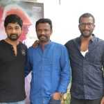 Thupparivaalan Teaser Launch Photos