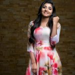 Actress Adhiti New Photo Shoot